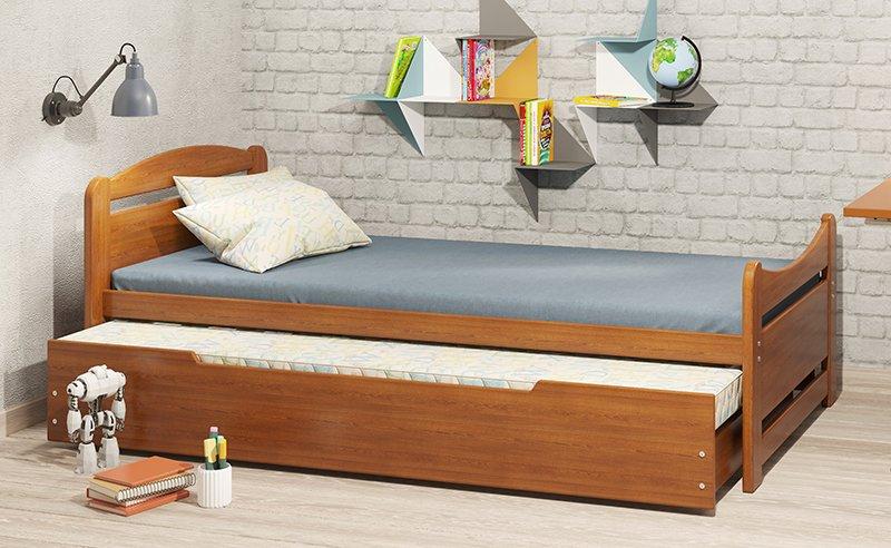 Кровать Camelia AVENA / АВЕНА 5