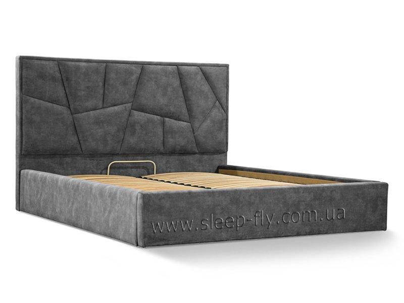 Кровать Richman MEGA / МЕГА (АКЦИЯ -15%) 0