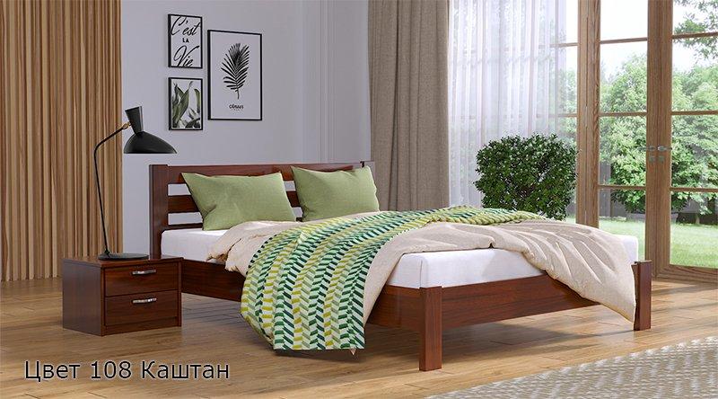 Кровать Estella  RENATA LUX / РЕНАТА ЛЮКС 7