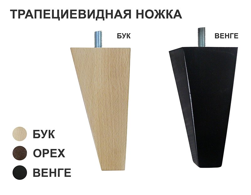 Кровать Richman BRISTOL / БРИСТОЛЬ 6