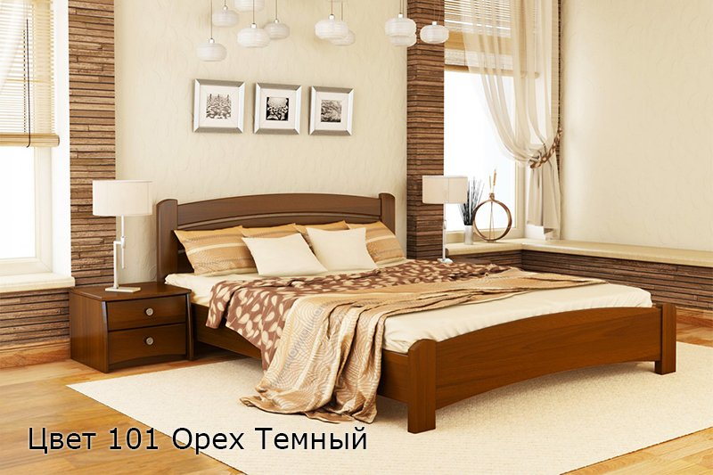 Кровать Estella VENICE SUITE / ВЕНЕЦИЯ ЛЮКС 1