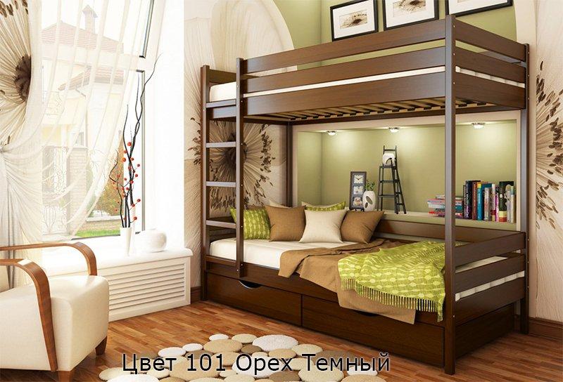 Кровать Estella DUET / ДУЭТ 0
