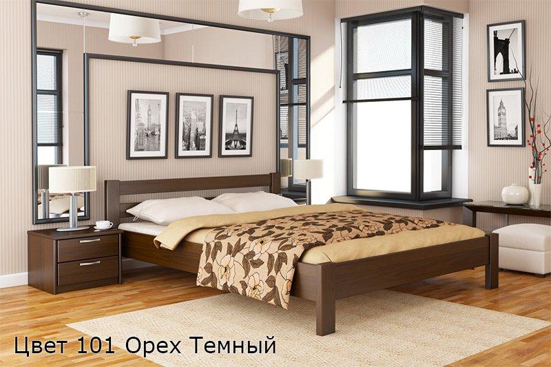 Кровать Estella  RENATA / РЕНАТА 1