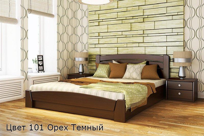 Кровать Estella   SELENA-AURI / СЕЛЕНА-АУРИ 0
