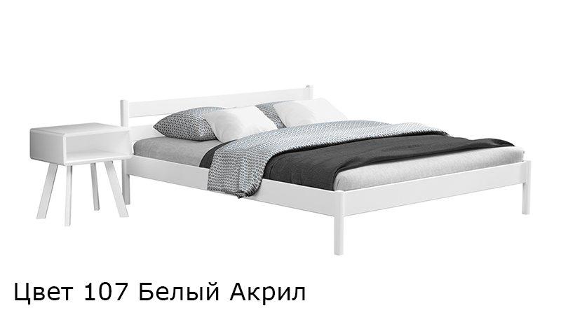 Кровать Estella  NOTA-BENE / НОТА-БЭНЭ 7