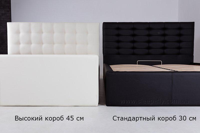Кровать Richman ERIKA / ЭРИКА 3