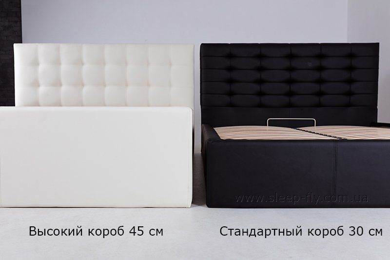 Кровать Richman BRISTOL / БРИСТОЛЬ 4