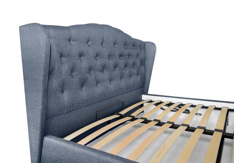 Кровать Novelty RETRO / РЕТРО 1