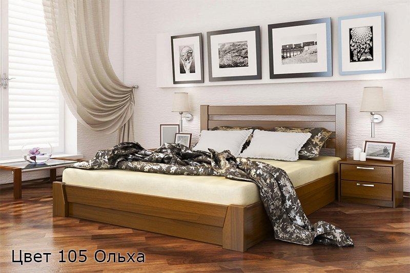 Кровать Estella   SELENA / СЕЛЕНА 4