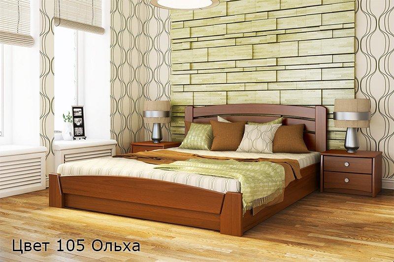 Кровать Estella   SELENA-AURI / СЕЛЕНА-АУРИ 4