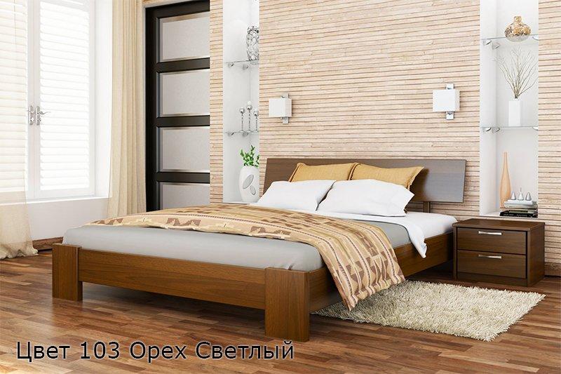 Кровать Estella   TITANIUM / ТИТАН 2
