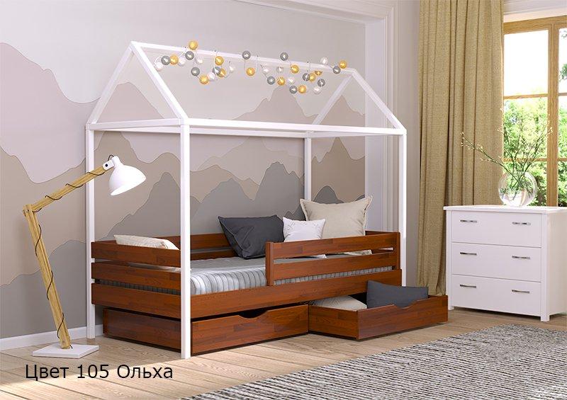 Кровать Estella    AMMI / АММИ 4