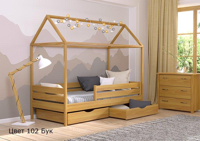 Кровать Estella    AMMI / АММИ 9
