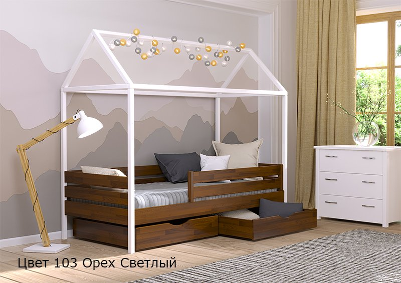Кровать Estella    AMMI / АММИ 2
