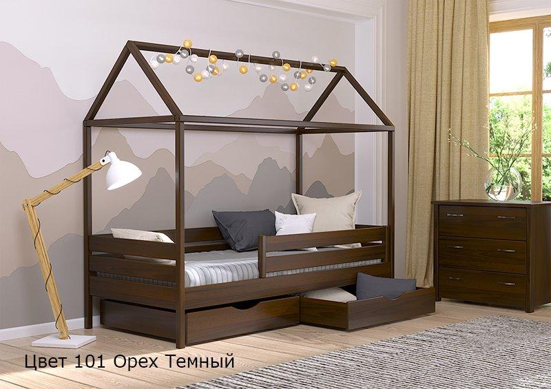 Кровать Estella    AMMI / АММИ 8