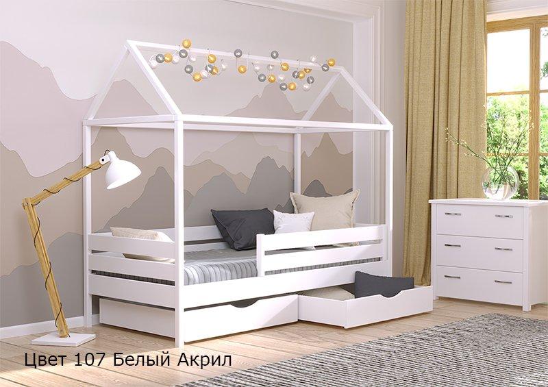 Кровать Estella    AMMI / АММИ 6