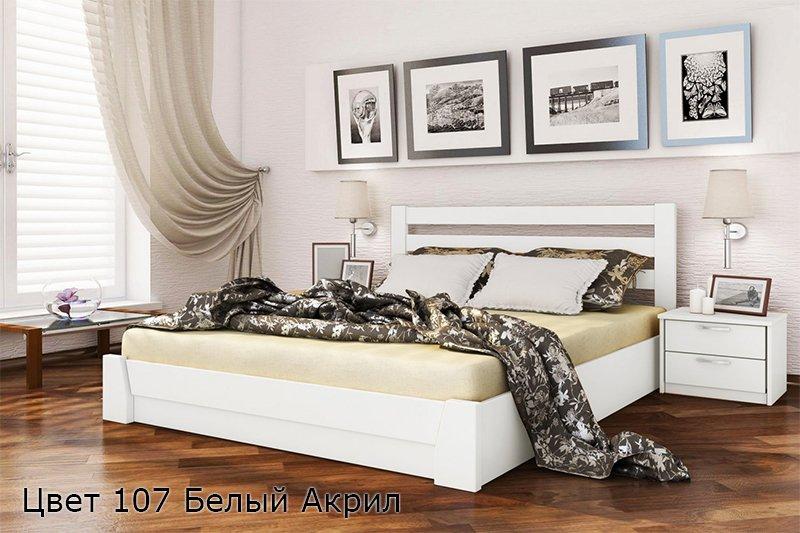 Кровать Estella   SELENA / СЕЛЕНА 6