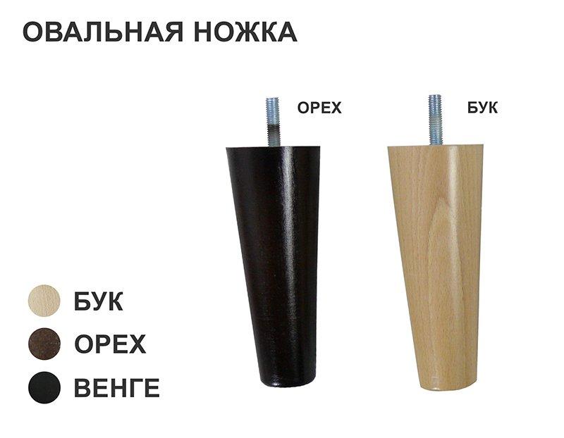 Кровать Richman WINDSOR / ВИНДЗОР 6