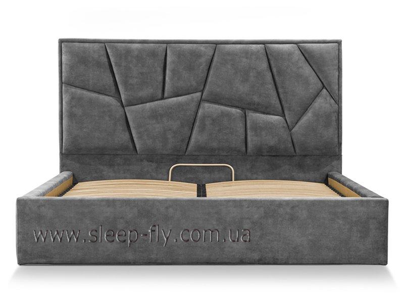 Кровать Richman MEGA / МЕГА (АКЦИЯ -15%) 1