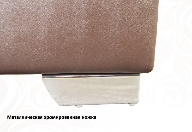 Кровать Novelty VARNA / ВАРНА 8