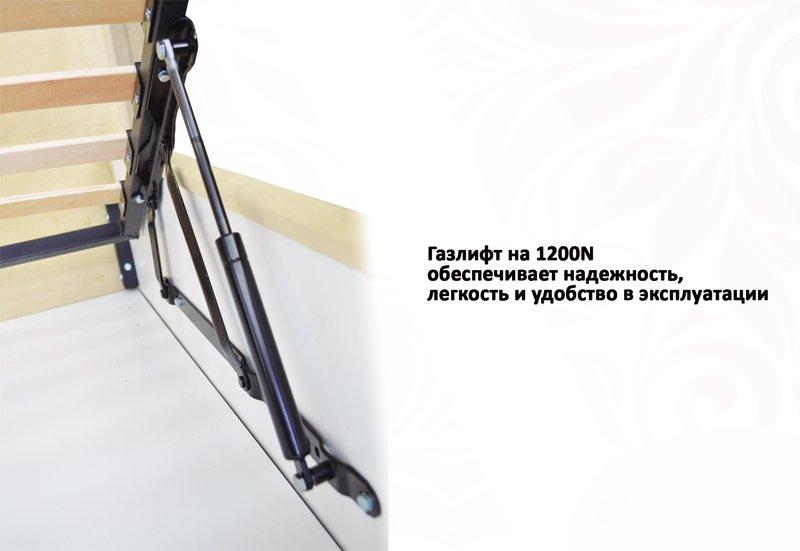 Кровать Novelty CLASSIC / КЛАССИК 2