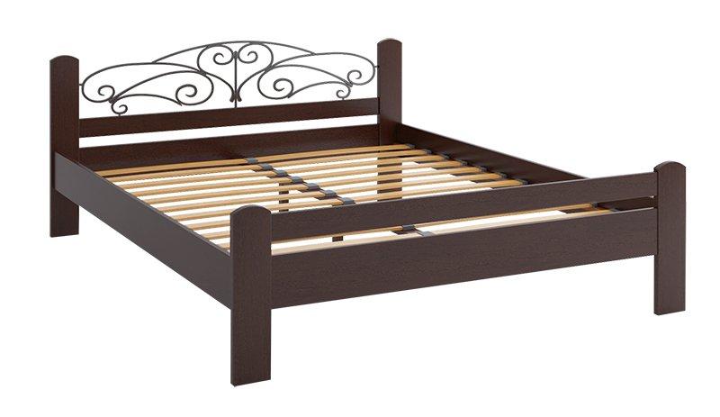 Кровать Camelia AMELIA / АМЕЛИЯ 1