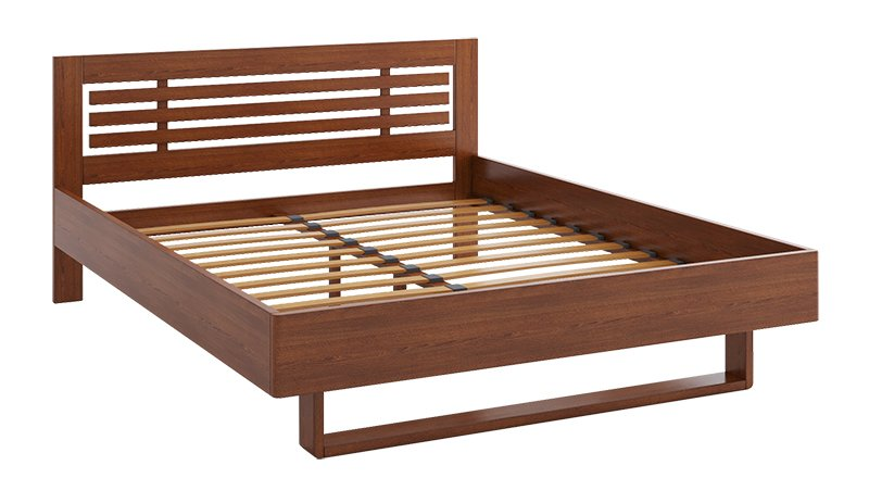Кровать Camelia LANTHANA / ЛАНТАНА 0