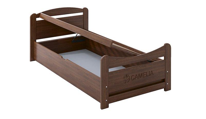 Кровать Camelia LYNARIA / ЛИНАРИЯ 0