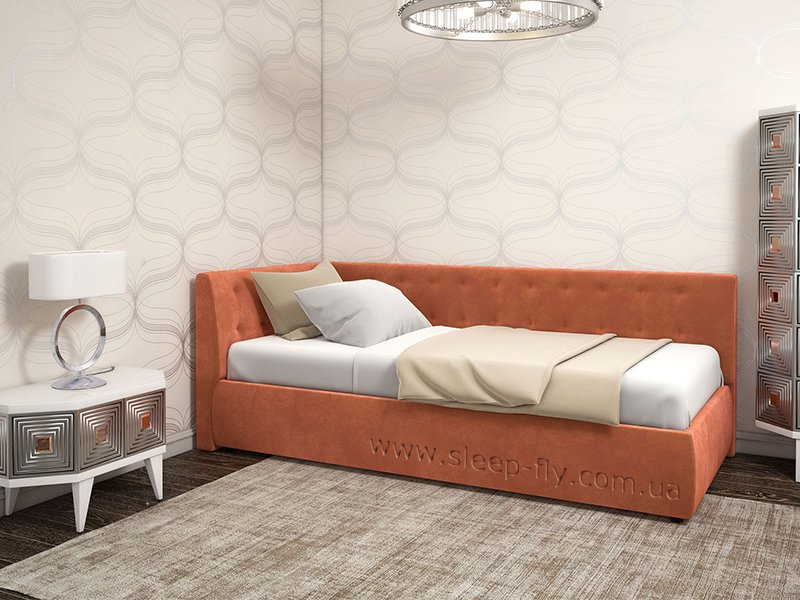 Кровать Light Dream СОФИ 6