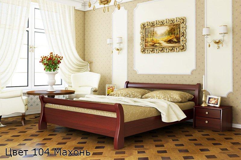 Кровать Estella  DIANA / ДИАНА 4