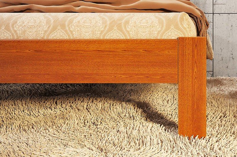 Кровать Camelia ALPINE / АЛЬПИНА 7