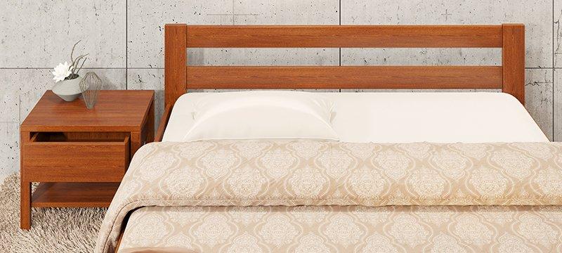 Кровать Camelia ALPINE / АЛЬПИНА 9