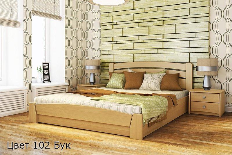 Кровать Estella   SELENA-AURI / СЕЛЕНА-АУРИ 1