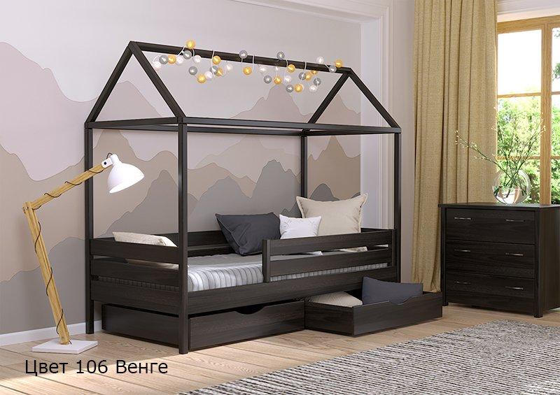 Кровать Estella    AMMI / АММИ 13