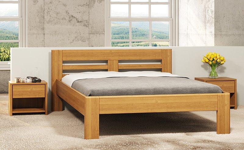 Кровать Camelia NOLINA / НОЛИНА 4