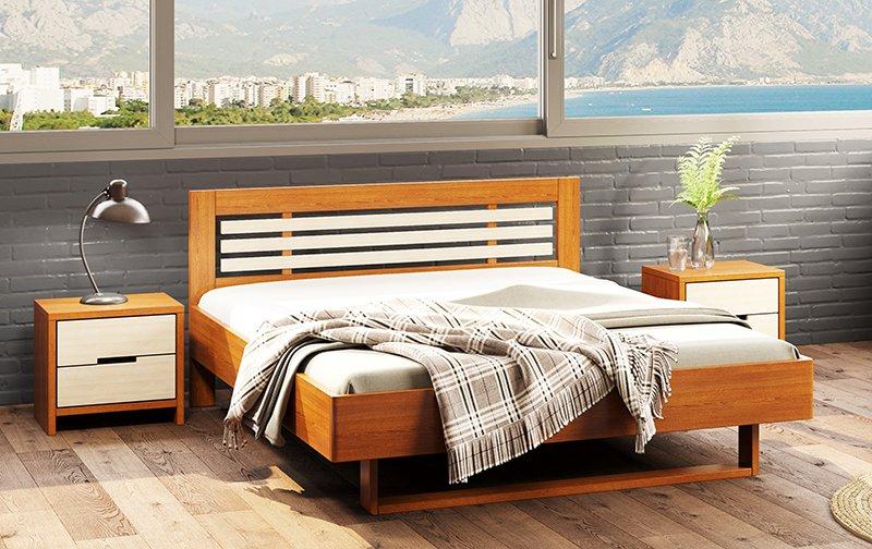Кровать Camelia LANTHANA / ЛАНТАНА 6