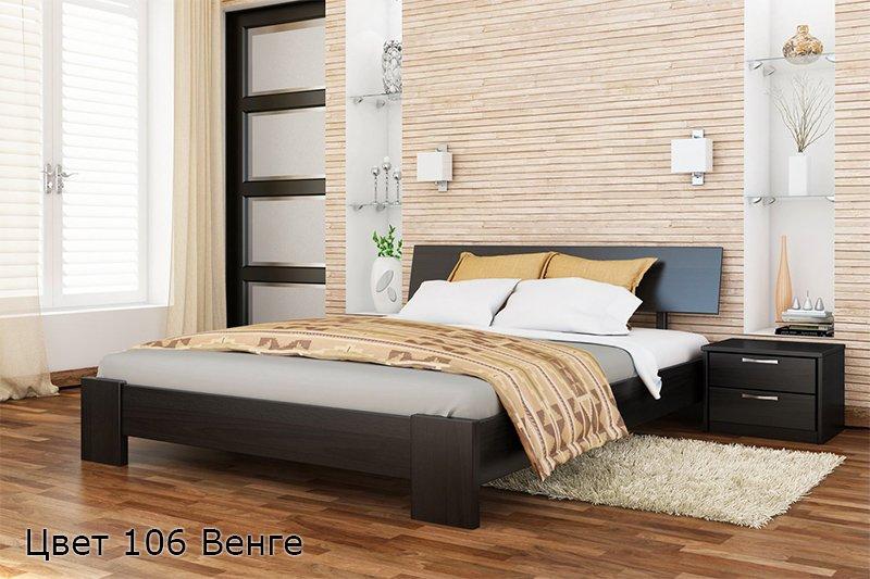 Кровать Estella   TITANIUM / ТИТАН 5