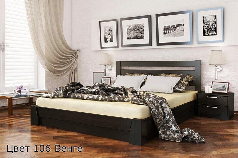 Кровать Estella   SELENA / СЕЛЕНА 5