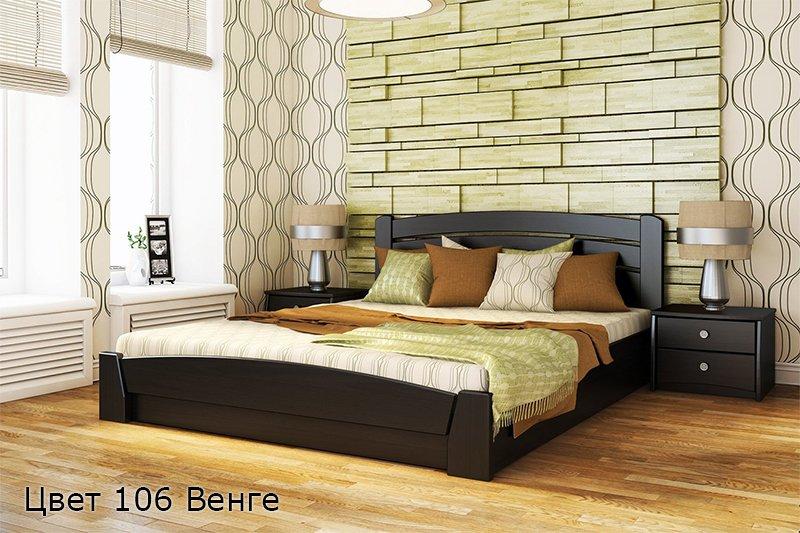 Кровать Estella   SELENA-AURI / СЕЛЕНА-АУРИ 5