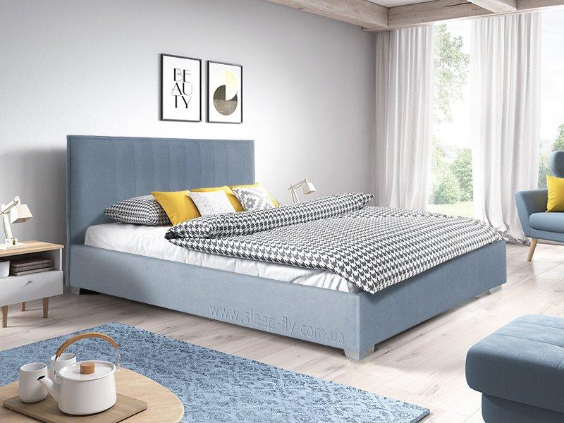 Кровать Novelty STRIPS / СТРИПС 2