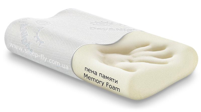 Мини подушка MEMORY / МЕМОРИ